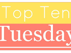 TOP TEN TUESDAY - All About Audio