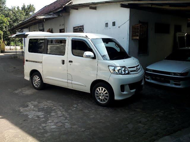 Travel Murah di Kediri