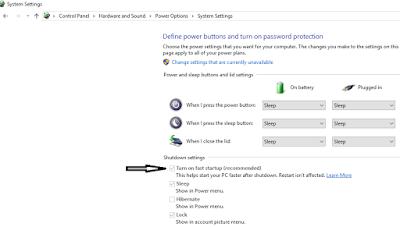 Mempercepat Proses Loading pada Windows