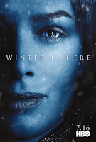 Game of Thrones Season 7 Poster 7