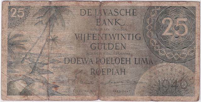uang kertas seri federal