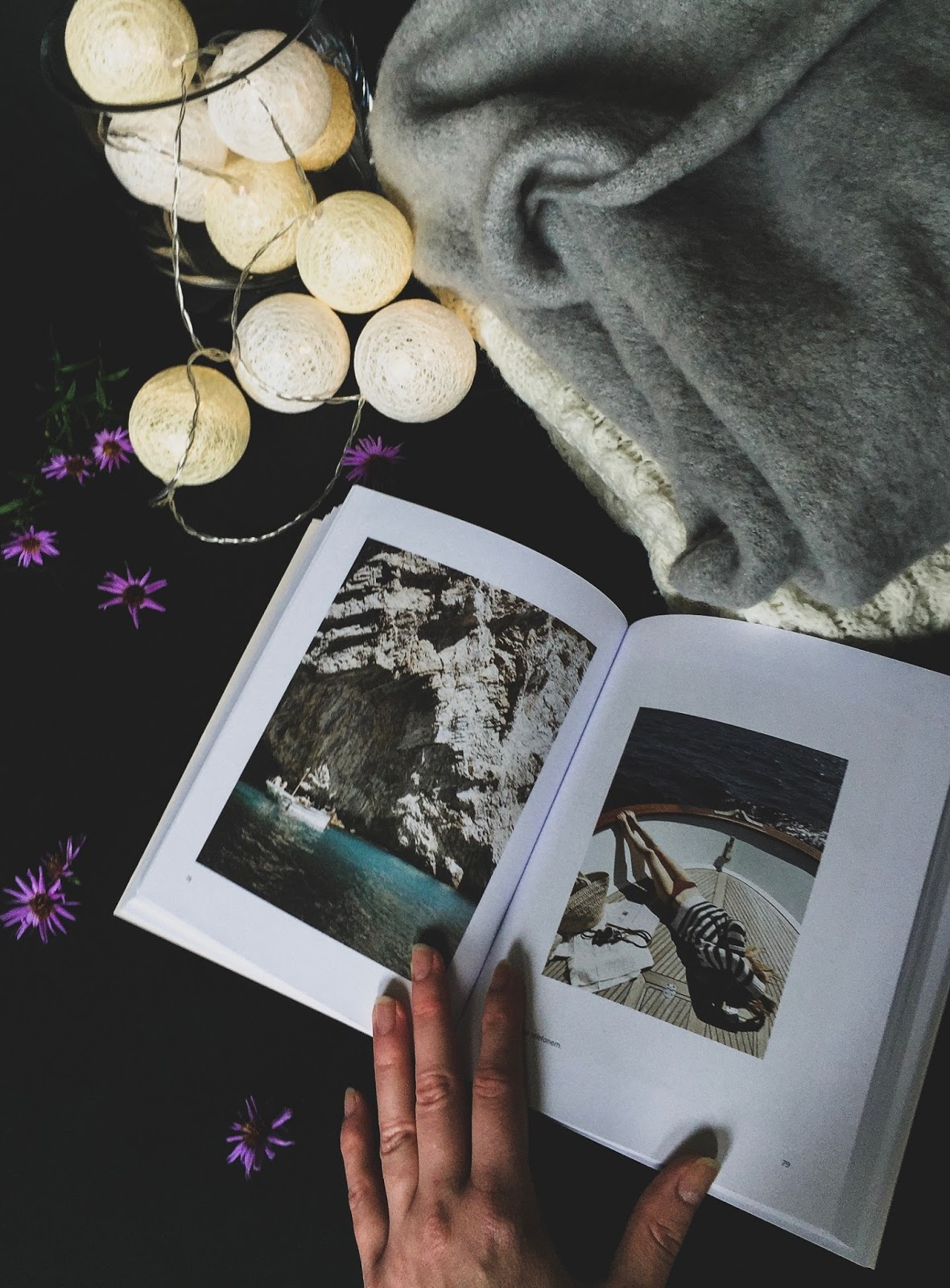 """Nowa książka Kasi Tusk - fragment rozdziału """"Jak robić piękne zdjęcia na wakacjach"""""""