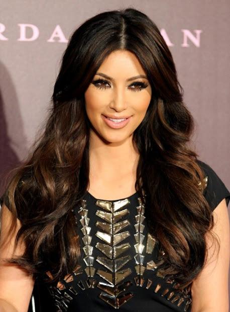 8 kim kardashian