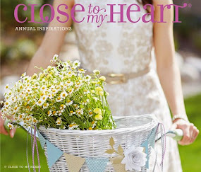 Close to my Heart Annual Inspirations