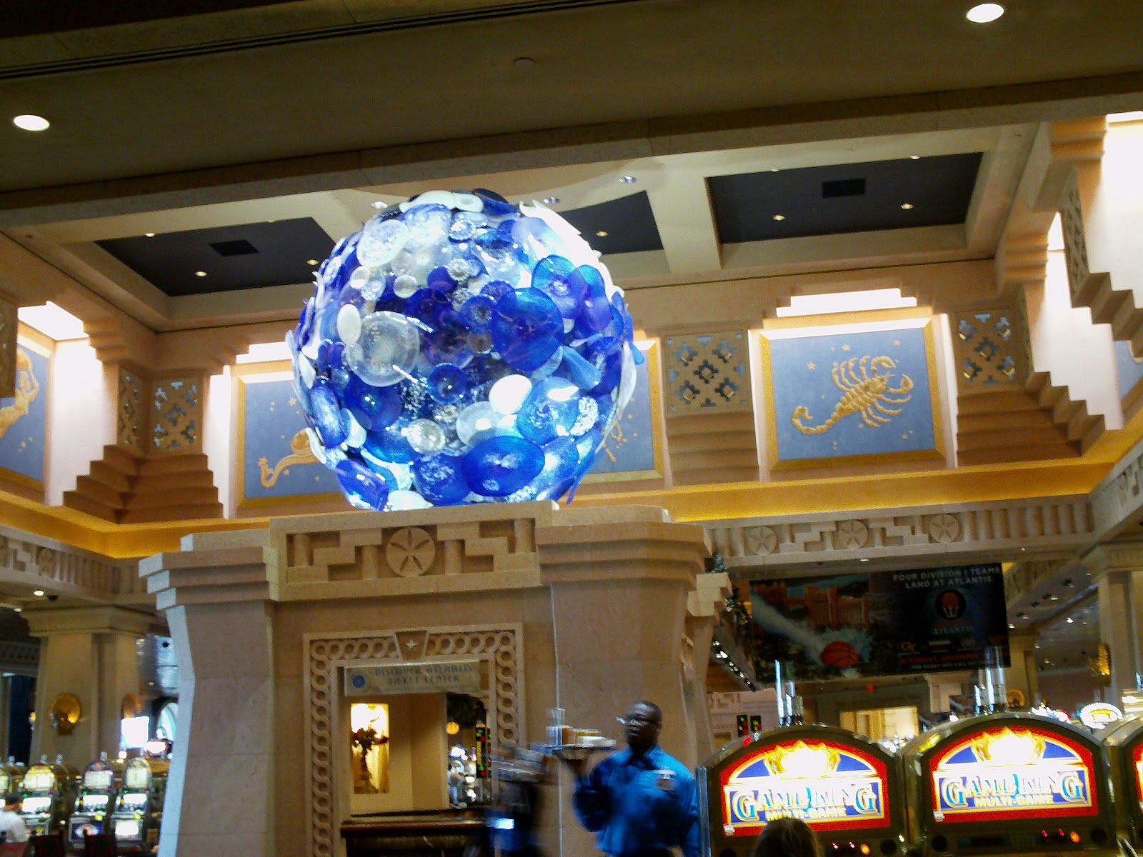 Atlantis casino bahamas age limit