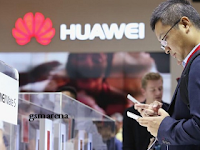 Huawei Luncurkan telefon H1 2016