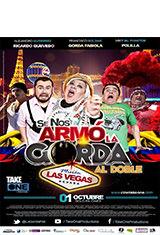Se nos armó la gorda al doble: Misión Las Vegas (2015) WEB-DL 1080p Latino Colombia AC3 5.1