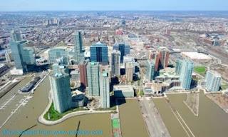 Pembangunan Wilayah Perkotaan (Urban Development)