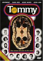 Tommy by Ken Russel