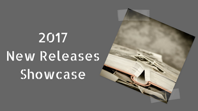 2017 New Releases Showcase {Facebook Event}