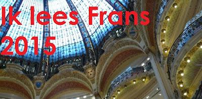 Ik lees Frans 2015 (Literasa)