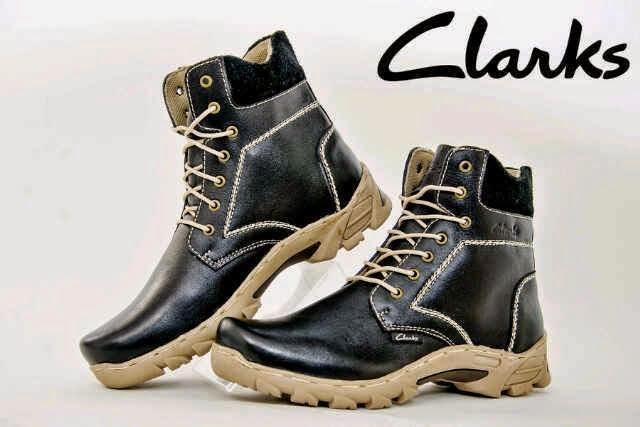 Jual Sepatu Online: SEPATU CLARKS ORIGINAL IMPORT ENGLAND