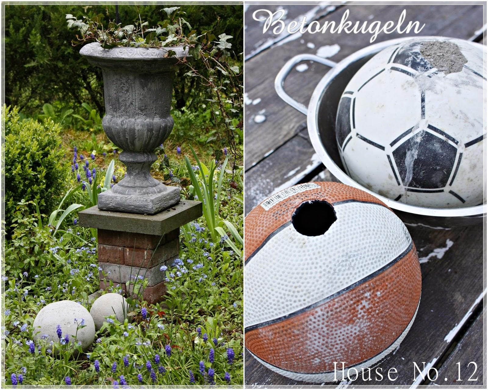 Beste Ausgefallene Gartendeko Selber Machen Konzept - Garten-Design ...