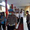 495 Casis Bintara Hari Ini Ikut Rikkes Tahap Dua di SPN Batua Makassar