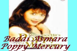 Poppy Mercury Badai Asmara Mp3