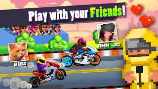 Game Motor World: Bike Factory v1.216 Моd Money