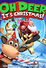 Watch Oh Deer, It's Christmas Online Free 2018 Putlocker