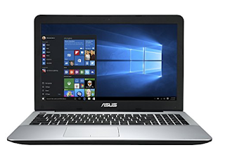 Asus VivoBook R540YA Latest Drivers Windows 10 64bit