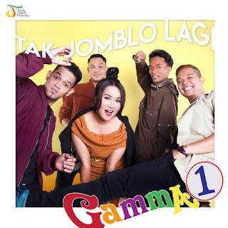 Gamma1 - Tak Jomblo Lagi MP3