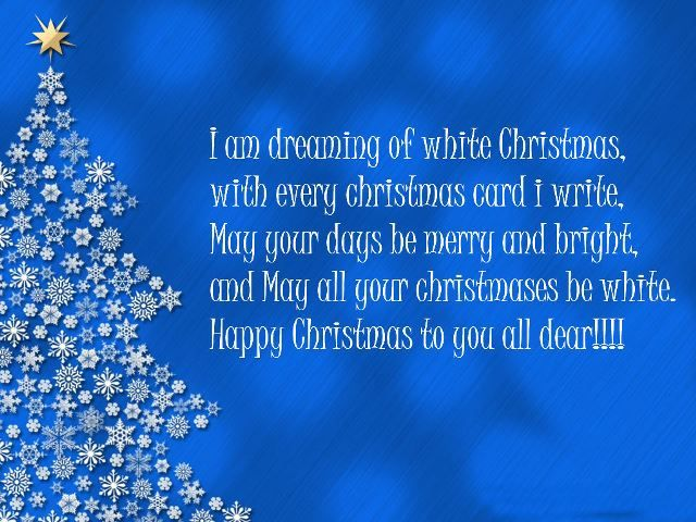 Motivational Merry Christmas Quotes