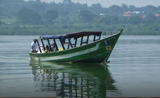 5 Days Uganda Fishing Trip , Lake Victoria , Ssese Islands and Murchison Falls NP
