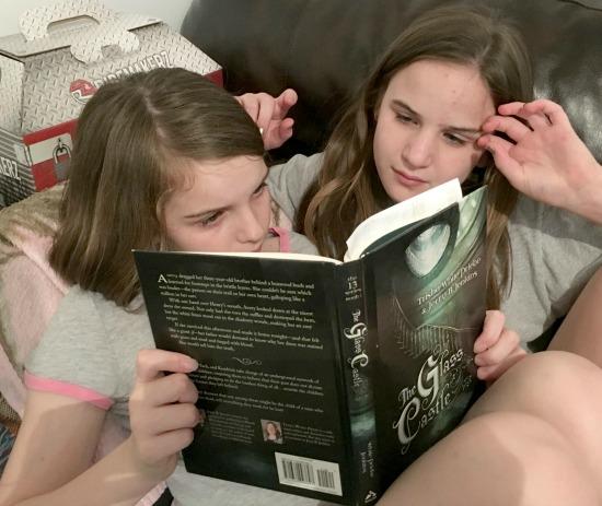Christian fiction for kids