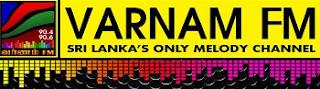 Varnam FM Srilanka Tamil Radio Live Streaming Online