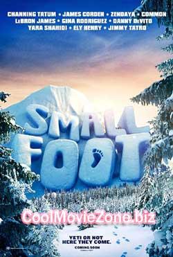 Smallfoot (2018)