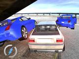 """تفتح لعبة """"Racing at the Maximum"""" إمكانية ركوب جميع اللاعبين للسيارات الرائعة والمشاركة في السباقات الحقيقية. رسومات 3D مثيرة وعناصر تحكم جيدة في انتظارك"""