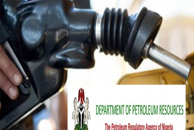DPR speaks on fuel price increase