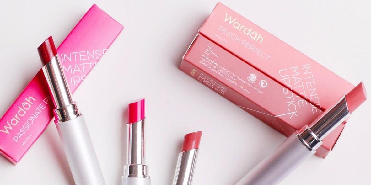 Warna-Warna Lipstik Untuk Kulit Sawo Matang