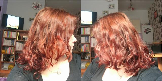 Jak wyglądają moje włosy rano, bez reanimacji, po wstaniu z łóżka? :)