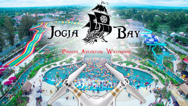 Jogja Bay, Pirates Adventures Warterpark