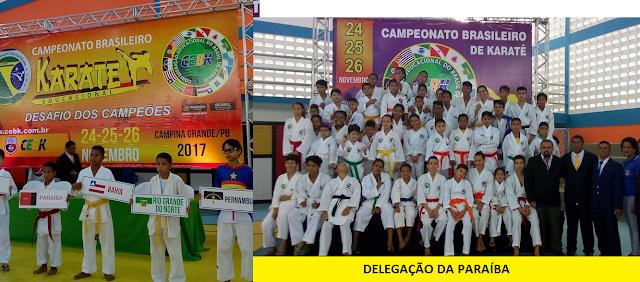 Resultado de imagem para Brasileiro Educacional Mossoró karate