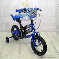 Sepeda Anak Family Robotics BMX 12 Inci