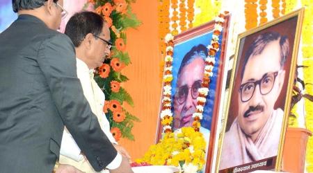 पटवा की मौत पर भाजपाईयों ने जश्न मनाया था ?  | MP NEWS
