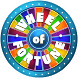 Wheel of Fortune image courtesy http://www.wheeloffortune.com/