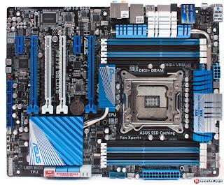 Daftar Harga Motherboard Intel Terbaru Bulan Agustus 2013