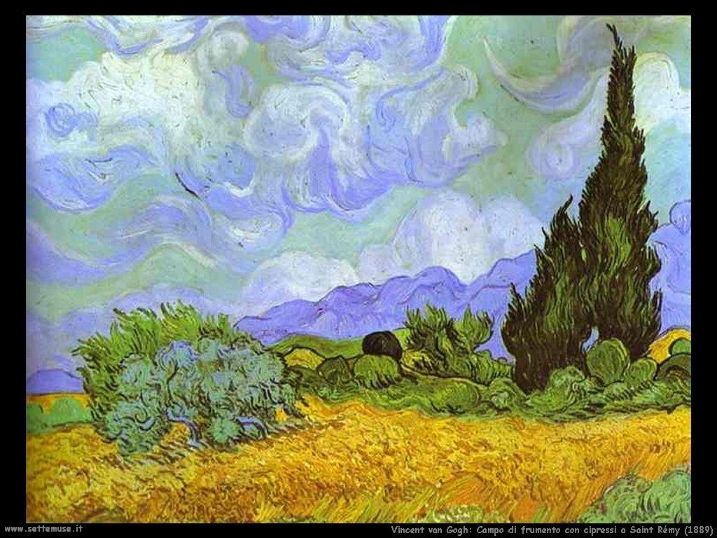 Arte con la prof paesaggi for Quadri fiori famosi