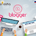 Membuat Demo Toolbar di Blogger