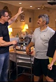 Mamma D's Restaurant Impossible