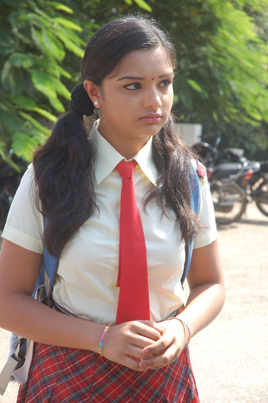 Actress In Students Role-4824