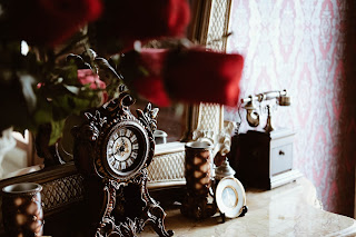 How To Decorate Home With Vintage Home Accessories 3