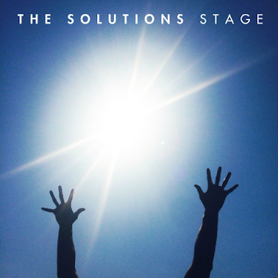 [Single] THE SOLUTIONS – Stage