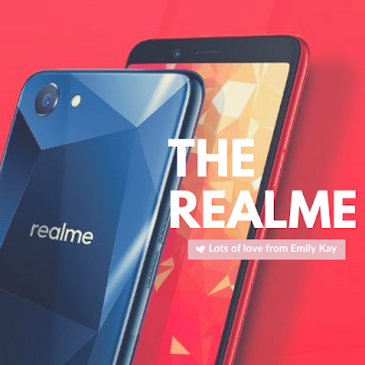 realme-1-specifications