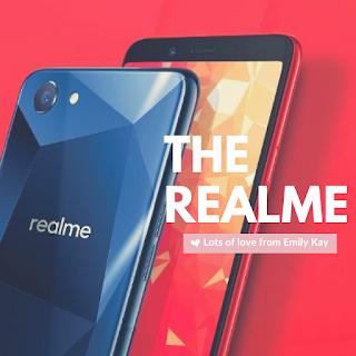 realme-1
