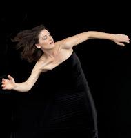 Ruth-Ellen Kroll Jackson choreographer KiDanCo