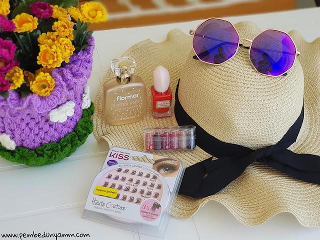 plaj çantasında olması gereken kozmetik ürünleri