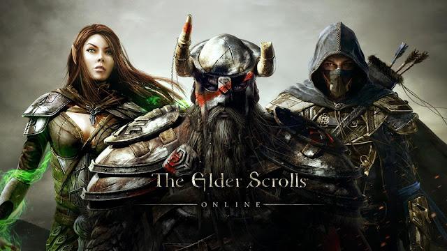 Ya disponible la gran actualización de The Elder Scrolls Online, One Tamriel, en consolas