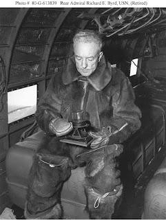 Image result for foto Almirante Richard Byrd